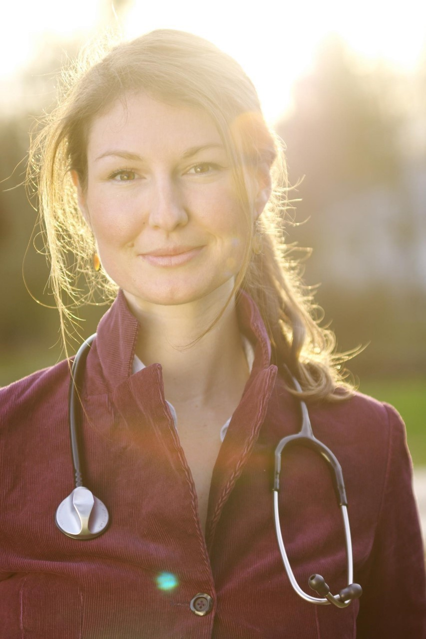 Dr. Caitlin Kolbuk, ND Naturopathic Doctor